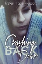 Crashing Back Down cover resize