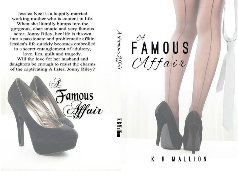 A Famous Affair cover