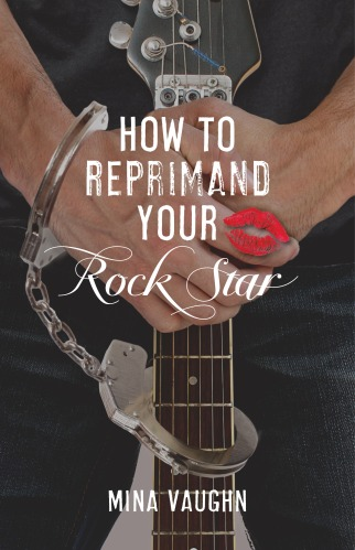 How to reprimand your rock star cover