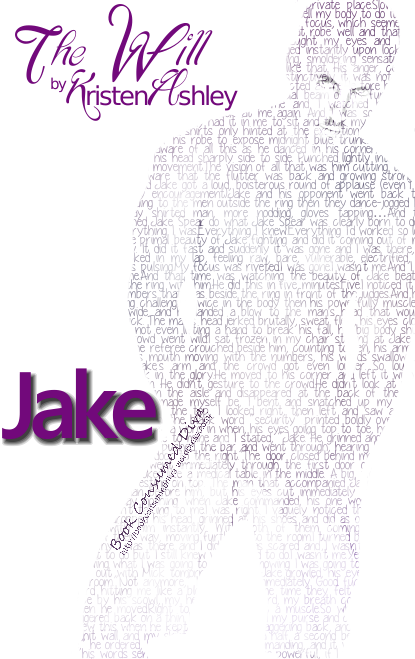Jake - The Will