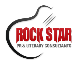 Rock Star PR logo