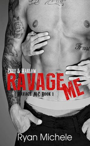 Ravage-Me