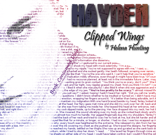 Hayden - Clipped Wings