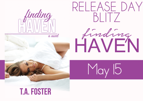 Finding Haven Blitz