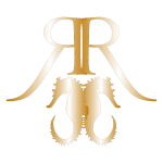 Rebecca Rohman logo