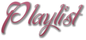 Playlist small