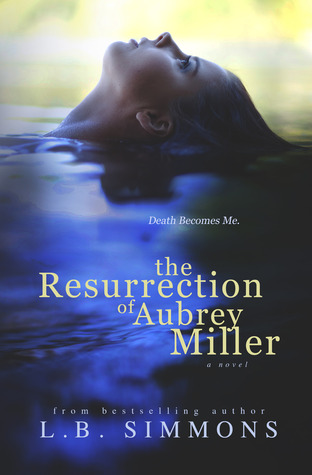 The Resurrection of Aubrey Miller - Cover