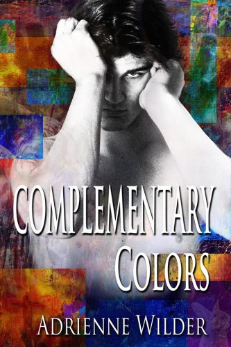 Complimentary Colors cover