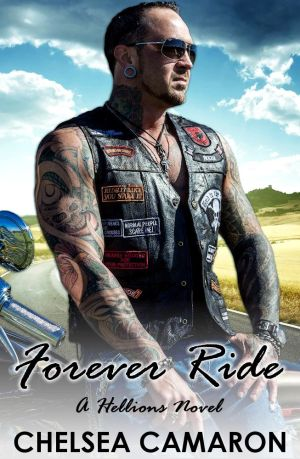 Forever Ride Cover