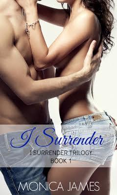 I Surrender- cover