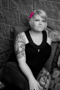 Jay Crownover author