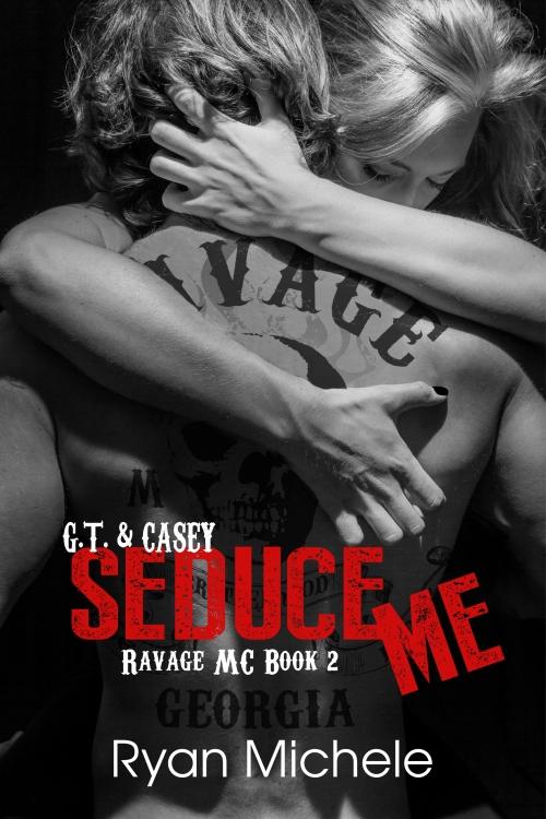 Official Seduce Me ebook