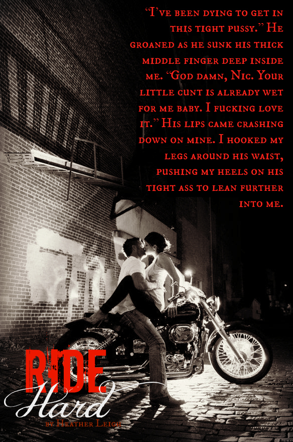 Ride Hard Teaser ( BIKE )