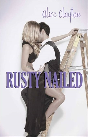 rusty nailed cover