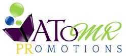 AToMR PRomotions logo