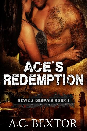Aces Redemption cover