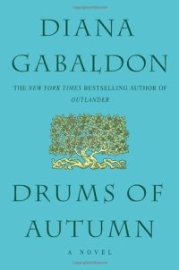 Drums of Autumn 4 - Diana Gabaldon