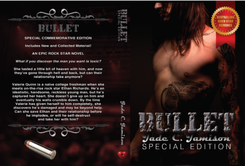 Bullet spec ed full
