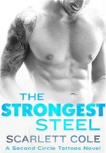 The Strongest Steel cover resize