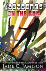 Vagabonds-On the Run cover resize