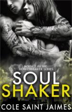 Soul Shaker cover resize